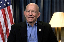 Rep. DeFazio files $500b transportation infrastructure bill