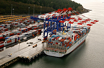British Columbia ports expand to attract more US cargo